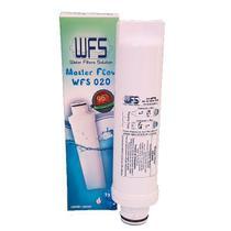Filtro Refil  Master Flow WFS-020 Compatível para  Purificador Electrolux PE10B, PE10X e PAPPCA20 -