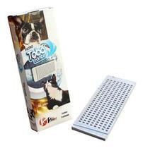 Filtro Refil P/ Tobo Fonte Kit C/ 3 Pecas Mecpet -