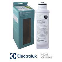 Filtro Refil para purificador de água Electrolux PA10NG / PA20G / PA25G / PA30G / PA40G - Original -