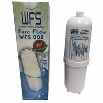 Filtro Refil Pure Flow ( Soft Everest ) - Wfs 008 - Policarbon