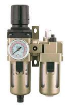Filtro Regulador e Lubrificador 3/4 FRLMP-5 Wimpel -
