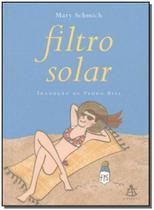 Filtro Solar - Gmt