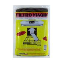 Filtro Universal P/ Exaustor Ar Condicionado Coifa Depurador - Assessorlar