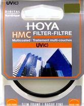 Filtro UV HMC Hoya Slim Frame 49mm -