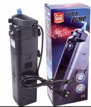Filtro Uv Interno Sunsun Jup-21 Uv 7w 800l/h Aquário -