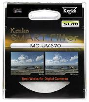 Filtro UV Kenko SMART Filter MC UV370 Slim 62mm -