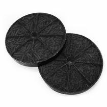 Filtros de Carvão Ativado para Coifas Topazio - Suggar