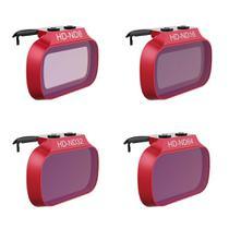 Filtros ND para Drone DJI Mavic Mini e Mini 2 - Pgytech Professional -