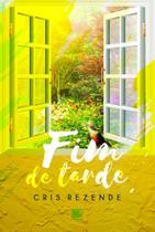 Fim de Tarde - Scortecci Editora -