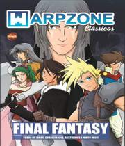 Final fantasy - classicos - vol 04 - Warpzone