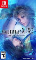 Final Fantasy XX-2 HD Remaster - Switch - Square Enix