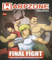 Final fight - classicos - vol 06 - Warpzone -