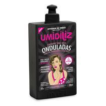 Finalizador Umidiliz Onduladas Muriel -