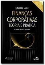 Financas corporativas: teoria e pratica         02 - Senac