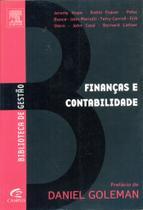 Finanças e Contabilidade - Campus