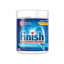 Finish detergente para lava-louças em pó 45ndg - Rb -