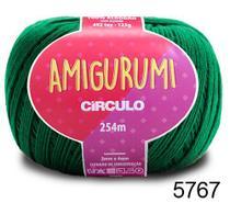 Fio Amigurumi 125m - Círculo