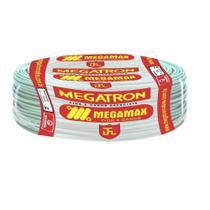 Fio Cabinho Flexível  Megatron 1,5 mm Rolo com 100 m Verde -