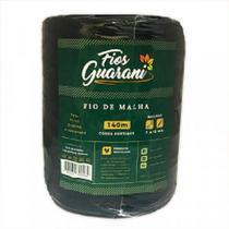 Fio de malha guarani 140m unidades -