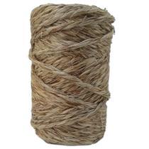 Fio de Sisal 700/2 Kapa 30 metros 100gr artesanato uso geral Apaeb -