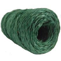 Fio de Sisal 700/2 Verde Frances 75 metros 250gr artesanato uso geral Apaeb -