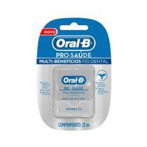 Fio Dental Oral-B Pro Saúde 25m - Oral B