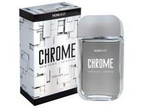 Fiorucci Chrome  - Perfume Masculino Deo Colônia 100ml -