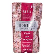 Fiorucci Flor de Cerejeira Refil - Sabonete Líquido 440ml -