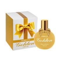 Fiorucci golden deo colônia 100ml -
