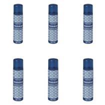 Fiorucci Monsieur Desodorante Aerosol 170ml (Kit C/06) -