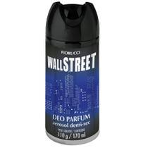 Fiorucci Wall Street Deo Parfum Aerosol 170ml -