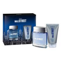 Fiorucci Wall Street Kit - Deo Colônia 100ml + Shampoo 150ml -