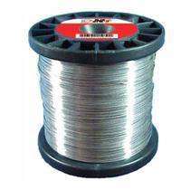Fios de Aço Inoxidável 0,45mm - 0,50Kg - DNI 9509 -