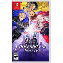 Fire Emblem Three Houses - Switch - Nintendo