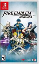 Fire Emblem Warriors - Switch - Nintendo