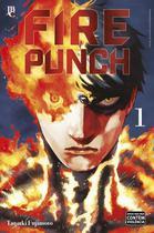 Fire Punch Vol. 01 - Jbc
