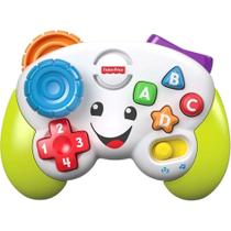 FISHER-PRICE APR. e BR. Controle Video Game -