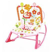 Fisher-price cadeira de balanço infantil meninas y4544 - Mattel