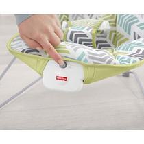Fisher Price Cadeirinha Balanco Sons Para Relaxar Dtg94 Mattel -