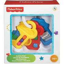 FISHER-PRICE Chaves de Atividade Mattel 71084