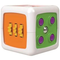 FISHER-PRICE Cubo Divertido Mattel FWP34