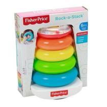 Fisher Price Pirâmide De Argolas Fgw58 -