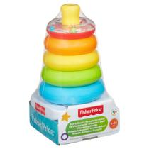 Fisher Price Piramide de Argolas - Mattel