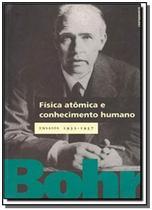 Fisica atomica e conhecimento humano - Contraponto