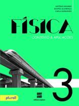 Física - Contexto e Aplicações - Volume 3 - Scipione