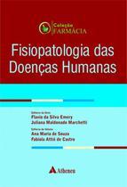 Fisiopatologia das doencas humanas - Atheneu - sao paulo