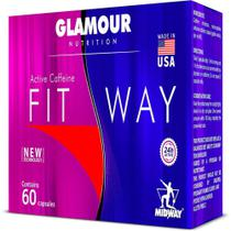 Fit way - 60 caps midway -