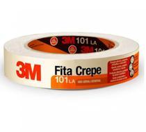 Fita adesiva 24x50 crepe 101la - hb004415624 - 3M