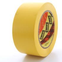 Fita Adesiva Amarela 469 50mm x 30mt - 3M -