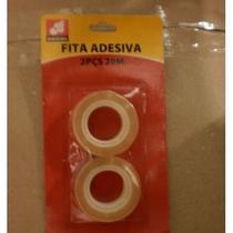 Fita adesiva durec 2 pecas 20m para embalagens - Represent
